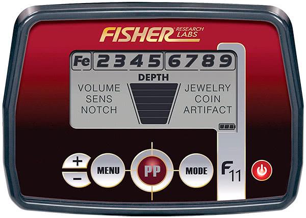 Fisher F11